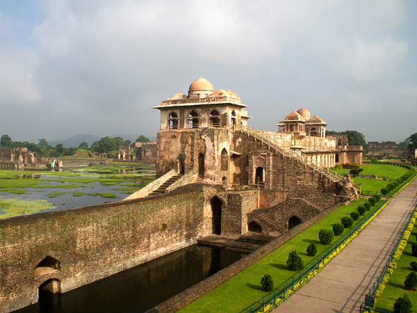 Final Destination – Mandu