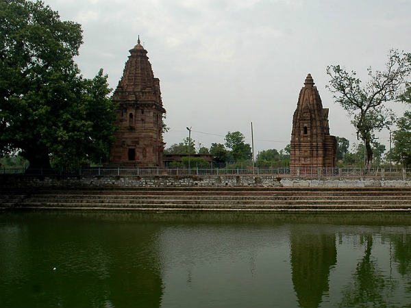 Places Of Interest In And Around Ratanpur