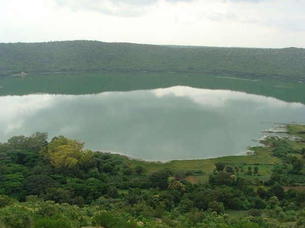 Best Time To Visit Lonar