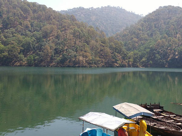 Best Time To Visit Naukuchiatal