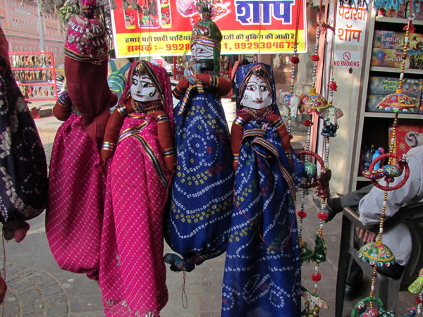 1. Shop At Johri Bazaar