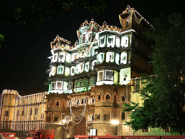 Palaces Of Indore
