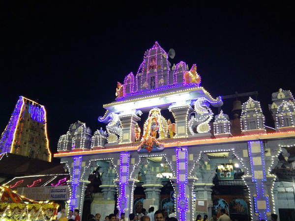 Best Time To Visit Sri Krishna Matha In Udupi