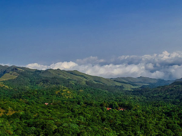 Best Time To Visit Brahmagiri Hills