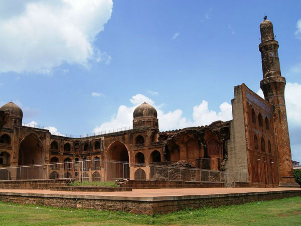 PLACES IN BIDAR