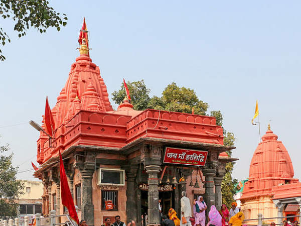 Other Significant Temples In Ujjain