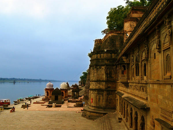 READ MORE ABOUT MAHESHWAR