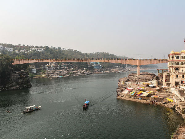 Bhopal To Omkareshwar Travel Guide, Temples to Visit and How