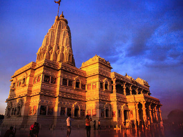 Image result for mathura temples