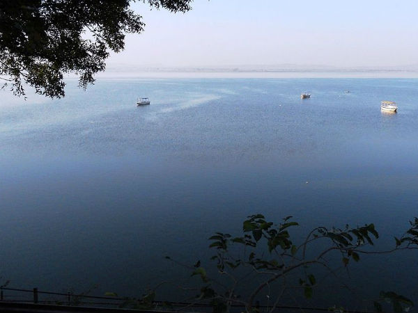 Lakes In Warangal