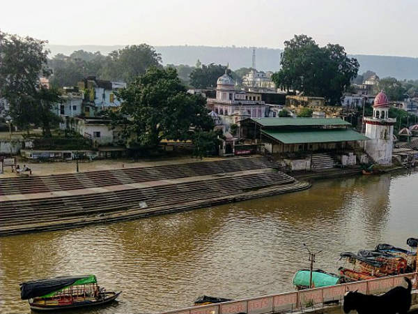 READ MORE ABOUT CHITRAKOOT