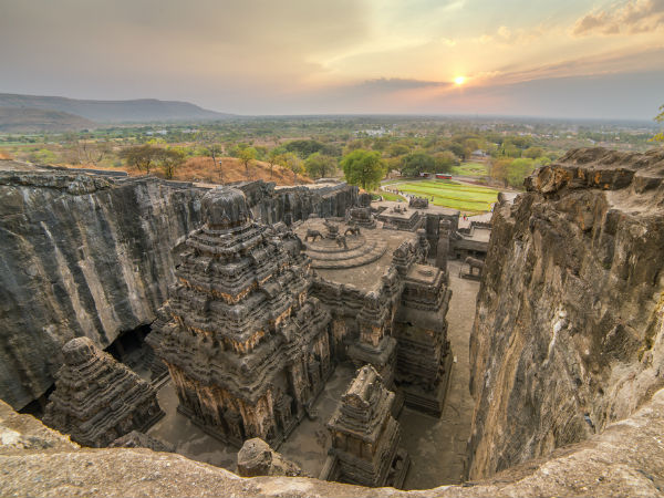 solo travelling destinations in maharashtra