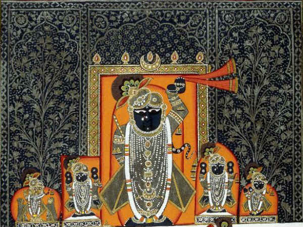 READ MORE ABOUT NATHDWARA