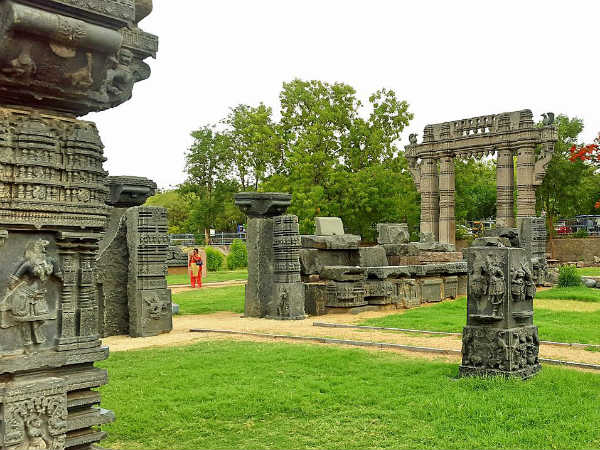 READ MORE ABOUT WARANGAL