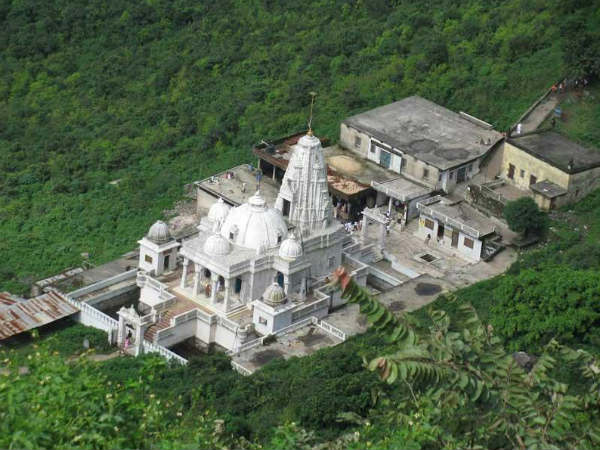 Pilgrimage Centres In Jharkhand
