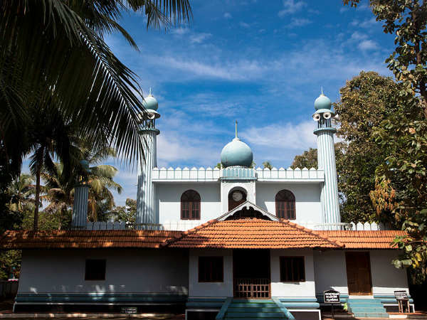 Home To First Mosque In India
