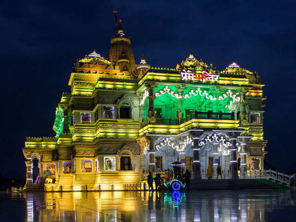 READ MORE ABOUT MATHURA