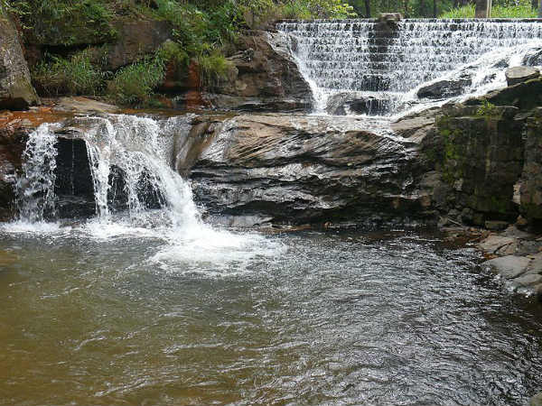 Why You Should Visit Pachmarhi