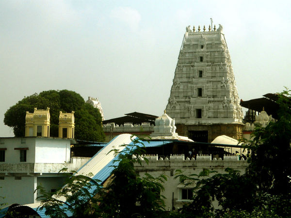 Sita Ramachandraswamy Temple