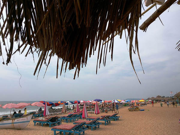 Best Time To Visit Candolim