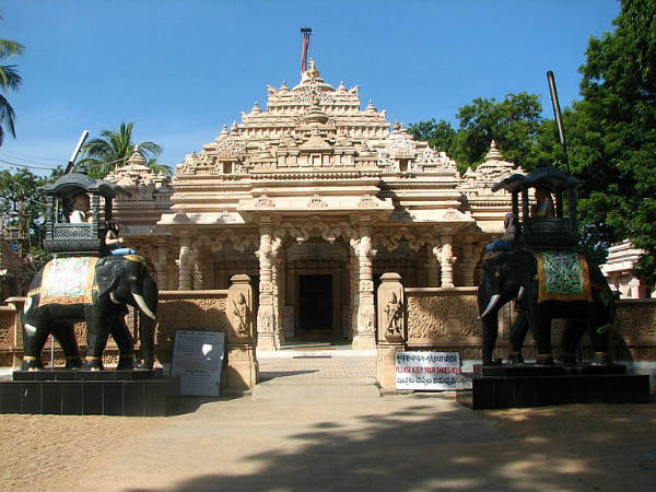 Kolanupaka Temple Travel Guide