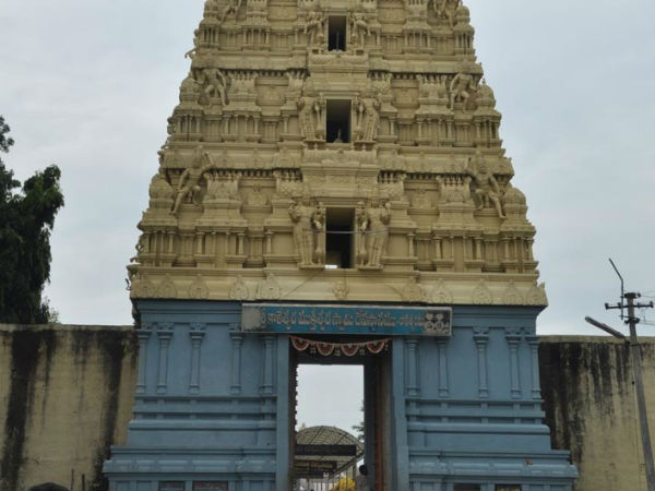 Other Places Of Attractions In Karimnagar