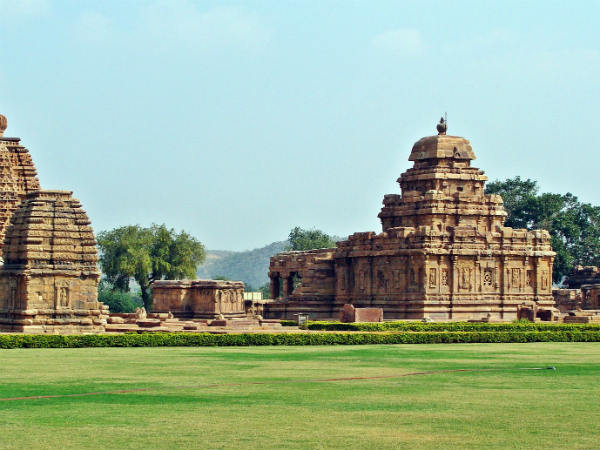 Other Temples And Monuments