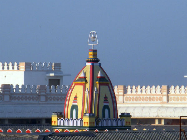 Best Time To Visit Mantralayam