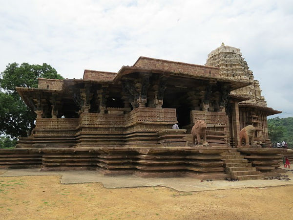 Other Significant Temples