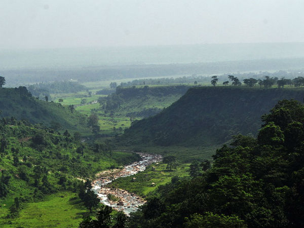 Most Beautiful Villages In West Bengal, Location And