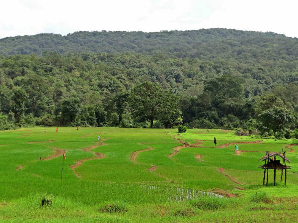 The History And Significance Of Sanjeevi Hill