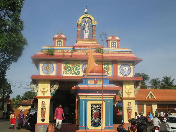 Best Time To Visit Sreevallabha Temple