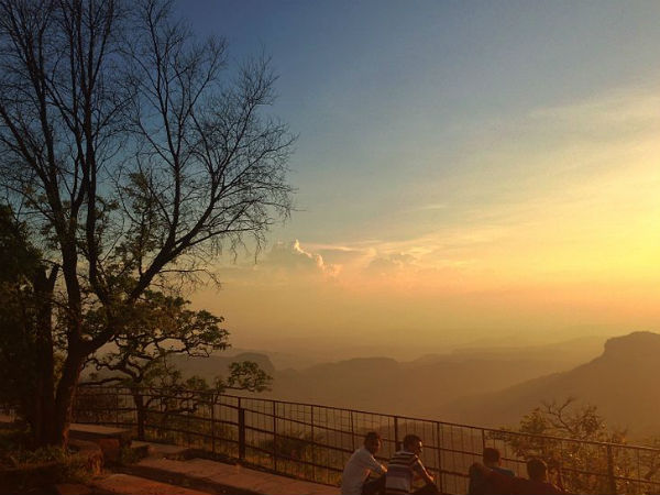 A Little About Pachmarhi And Its Natural Beauty
