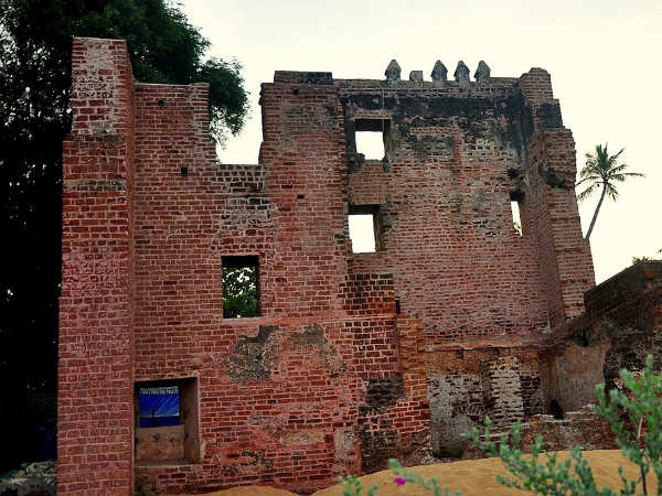 Best Time To Visit Tangasseri Fort
