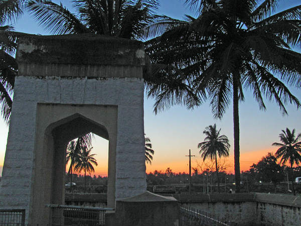 The Birthplace Of Tipu Sultan