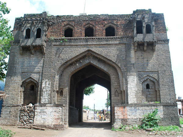 Final Destination – Tuljapur