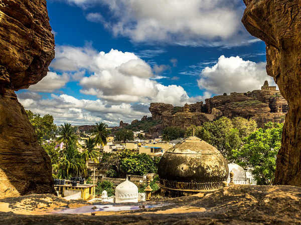 Best Time To Visit Badami