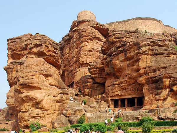 Final Destination – Badami