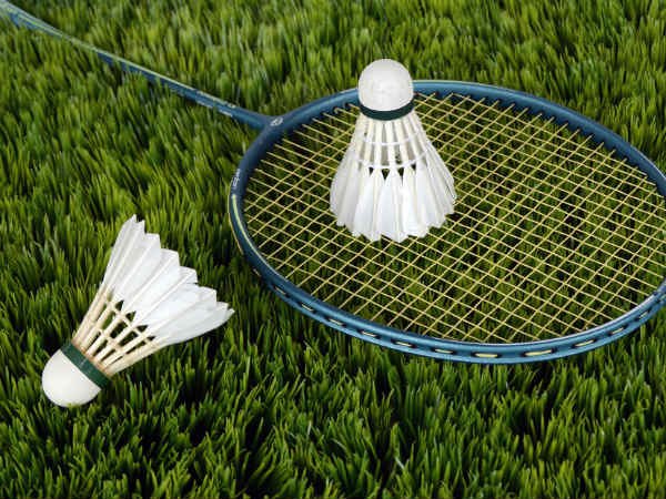 4) The Origin Of Badminton