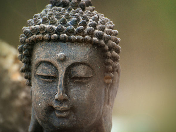 2) The Mysterious Buddhist Connection