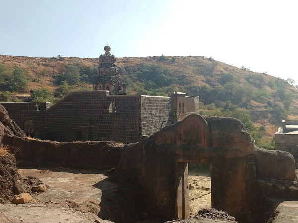 READ MORE ABOUT TULJAPUR