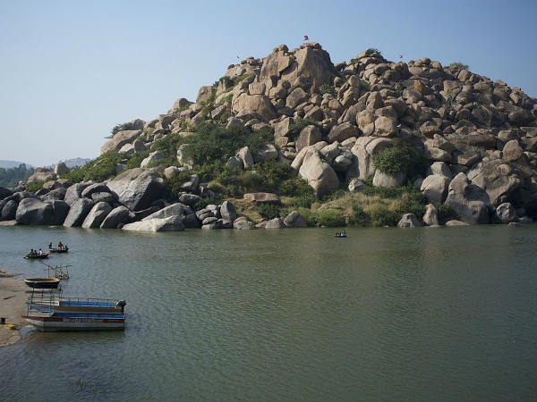 Activities To Do In Hampi