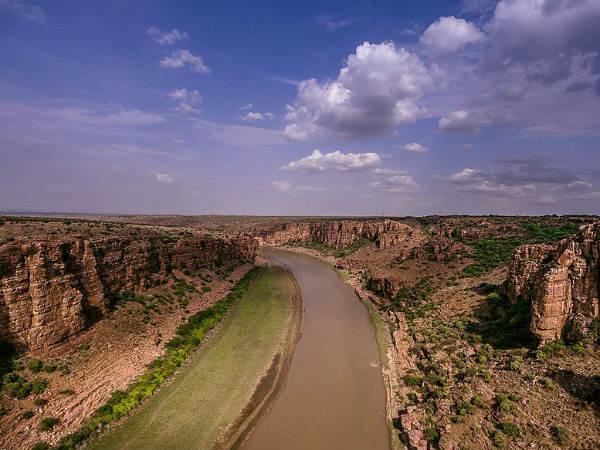 Best Time To Visit Gandikota