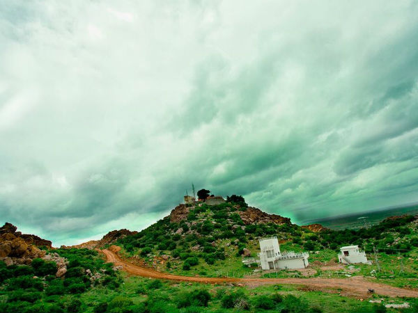 Best Time To Visit Raichur