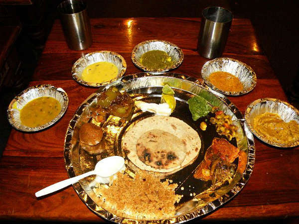 3) Savour Its Local Dishes