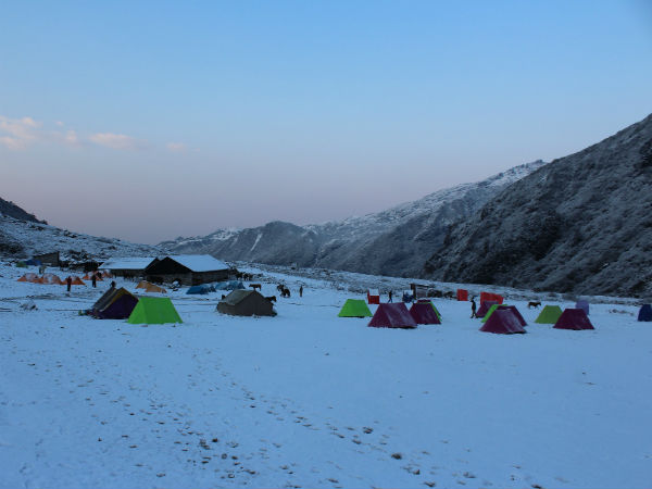3) A Paradise For Trekkers And Campers