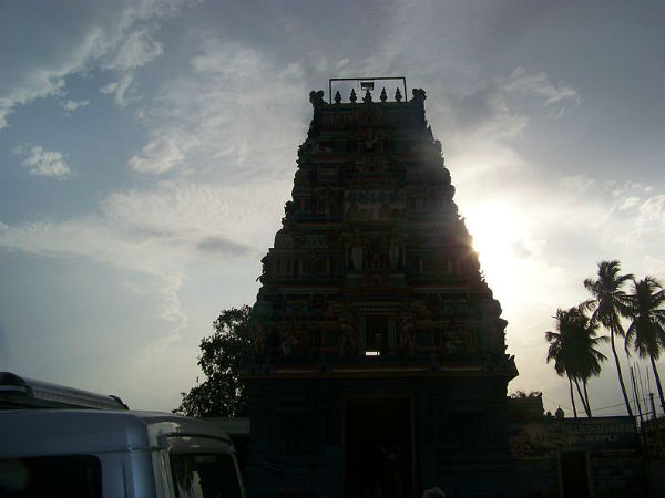 Best Time To Visit Pallikondeswara Temple
