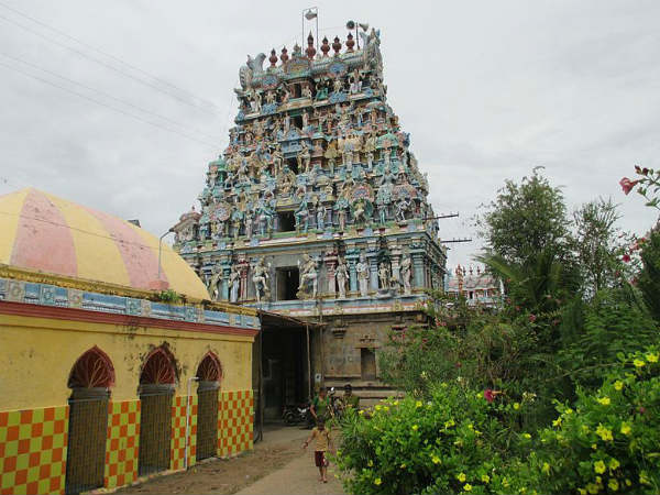 3) Home To Ancient Temples And Beautiful Monuments
