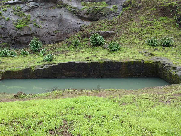 Best Time To Visit Tringalwadi Fort