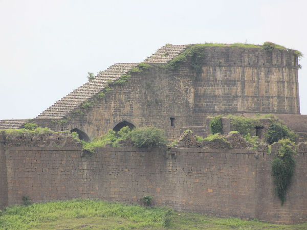 Other Places In And Around Tuljapur